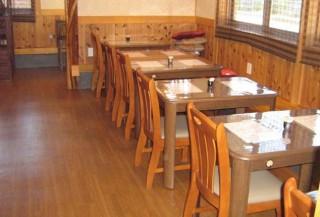 飲食店内装改装リフォーム