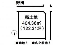 物件情報:津南店 野田