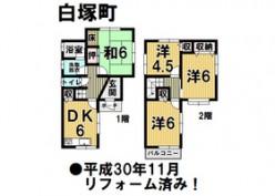 物件情報:津南店 白塚町680