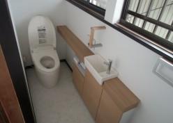 浴室、トイレ、キッチンリフォーム工事