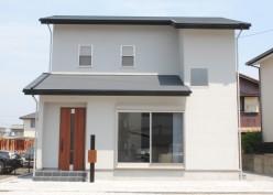 快適な動線の家