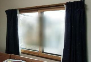 内窓で一年中快適に